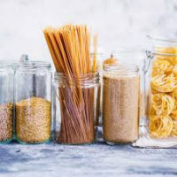 Pâtes et riz bio sans gluten