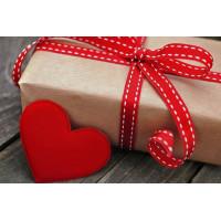 Boxs saint-valentin