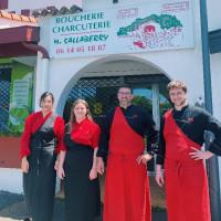 Boucherie Sallaberry