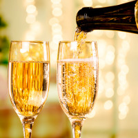 Champagnes - Crémants