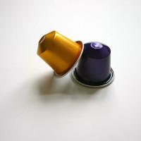 Cafés en capsules